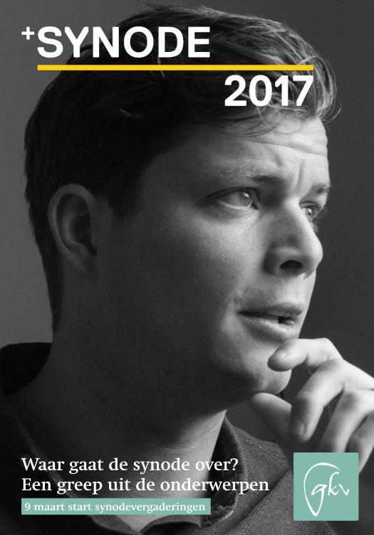 brochure synode 2017